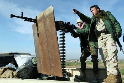 Сиријска армија почиње да против Исламске државе ратује заједно са Курдима