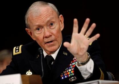 Председник Комитета начелника штабова Оружаних снага САД Мартин Демпси
