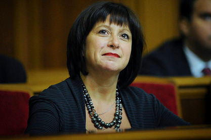 Наталија Јареско