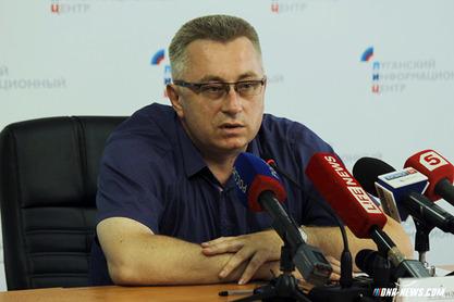 Олег Черноусов