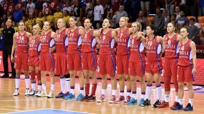 Снага воље, Србија у финалу Европског првенства!