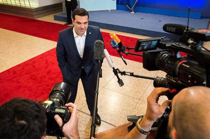 ММФ одбацио предлог Европске комисије повољан за Грчку