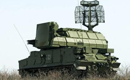 Русија добила електромагнетни топ који онеспособљава авионе и дронове
