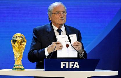 Ројтерс: FBI ће отворити истрагу о томе како је FIFA мундијале поверила Русији и Катару