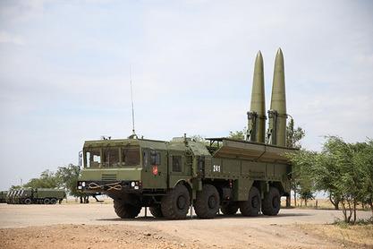 Пентагон звецка слањем тенкова и авиона у Европу – Русија утврђује западну границу
