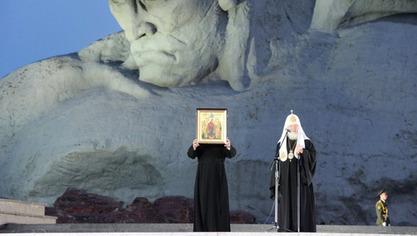 Кирил: Патриотизам је верност Божанској замисли о твојој земљи и твом народу