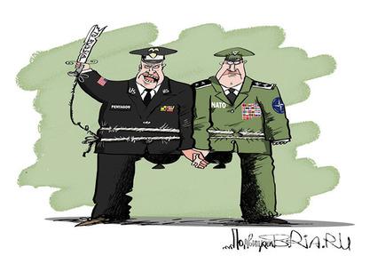 НАТО ће уз границе Русије имати шест команди и до 40.000 елитних војника за брза дејства