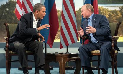 Крејг Робертс: Амерички лидери не заслужују ни да Путину изују ципеле