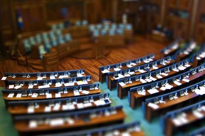 Шиптарска скупштина у Приштини одбила амандман који би омогућио формирање специјалног суда