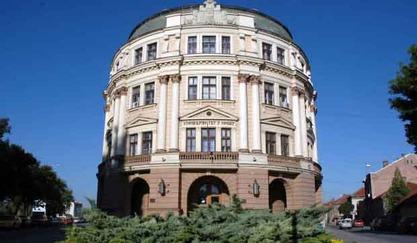 Зграда Универзитета у Нишу / Фото: Д. М. ЦАР