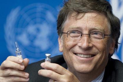 Најбогатији човек на планети, Бил Гејтс