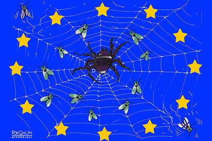 Грчка криза разоткрила како ће Немачка покуповати посрнули део Европе