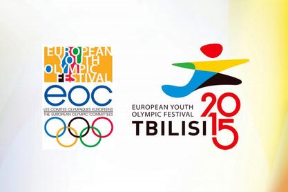Србија у Тбилисију кренула златом и сребром