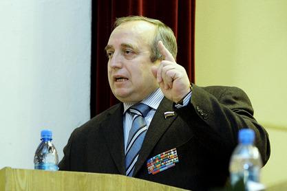 Франц Клинцевич: Украјина је пред отпочињањем новог рата - у то уопште не сумњам