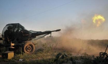 Армија ЛНР опколила украјински батаљон у Счастју и затражила да одмах напусти град