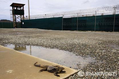 Ештон Картер: Не намеравамо да затварамо базу Гвантанамо