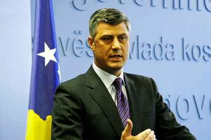 Хашим Тачи тврди да је његов долазак у Сребреницу спречила Република Српска