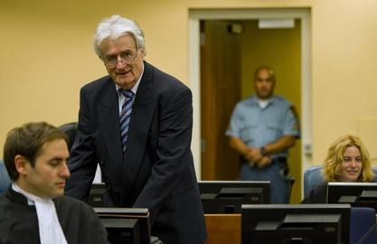 Судија Антонети признао да Хаг још није утврдио ни ко је наредио убијање у Сребреници