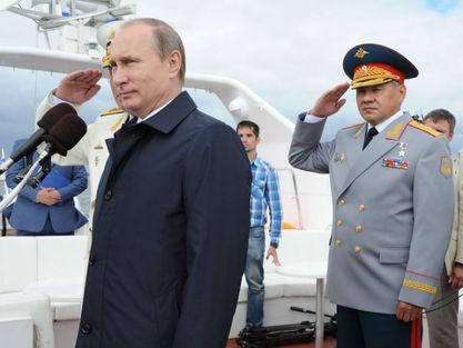 Руски предсједник Владимир Путин (фото: © Спутник/ Михаил Климентјев)
