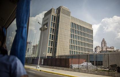 Куба 20. јула отвара амбасаду у Вашингтону, а САД у Хавани