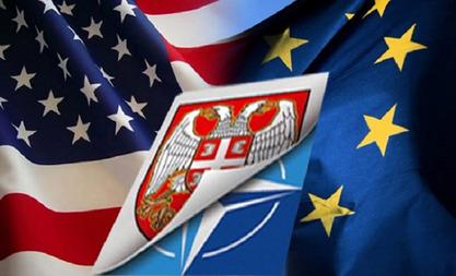 """НАТО је све спремио за распарчавање Србије и исправљање """"Ајзенхауерове грешке"""""""