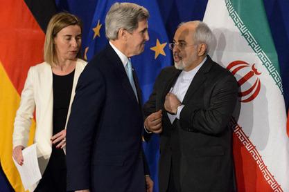Вашингтон се нагодио са Ираном да би се посветио борби са Русијом и Кином