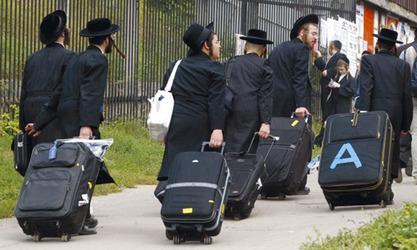 Око 40.000 Јевреја пореклом са Крима тражи да се врати на полуострво