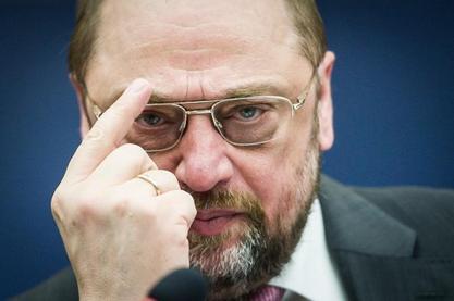 Председник Европског парламента, Мартин Шулц