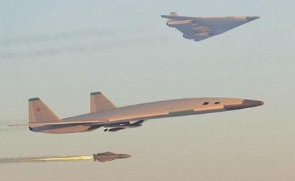 Русија прави хиперсонично оружје које ће обесмислити амерички систем ПРО