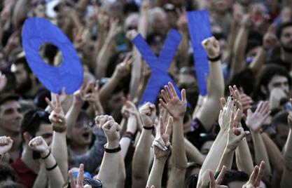 """Алексис Ципрас: Грчка ће повериоцима рећи """"не"""" јер зна како се одговара на ултиматуме"""