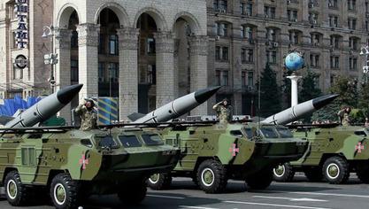 Ракетне нападе на Доњецк наређује украјински националиста чији су преци били Срби