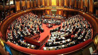 Сенат Италије није дао зелено светло референдуму о изласку земље из еврозоне