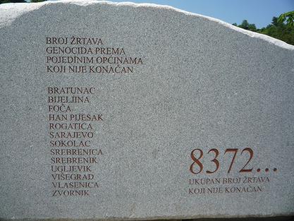 """""""Сребреница"""" се користи и као плашт за нападе на суверене државе"""