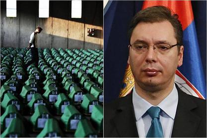 Вучић објавио да иде у Сребреницу, важно му шта мисле Дураковић, Мајке Сребренице и Изетбеговић