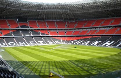 Доњецка Република формирала сопствени фудбалски савез