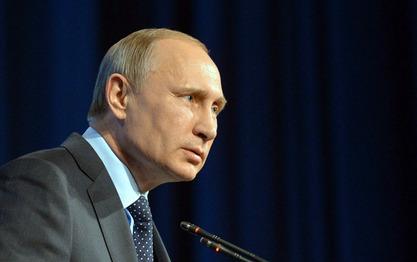 Владимир Путин: Русија ће учинити све што је у њеној моћи да договорено у Бечу буде спроведено