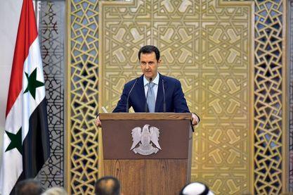 Сиријски председник Башар ал Асад оптужио неприjатеље за jачање подршке побуњеницима