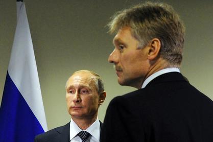 Дмитриј Песков: Сусрета Путин-Ердоган у Паризу неће бити