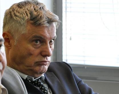 Мирослав Лазански (Фото мц.рс)
