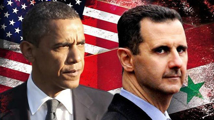 Индиректна полемика између Асада и Обаме о улози Русије у Сирији