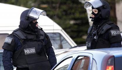 """Аустријска специјална јединица """"Вега"""" ухапсила двојицу исламиста"""