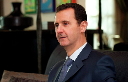 Председник Сирије Башар ел Асад / Фото: Спутњик/Ројтерс/САНА
