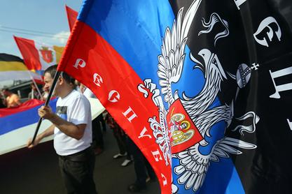 Доњецка и Луганска Република почињу да праве сопствену двојну федерацију