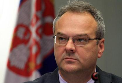 Министар привреде Жељко Сертић