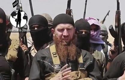 Амерички командоси у Ираку заробили Абу Омара аш-Шишанија, једног од главешина ИД?