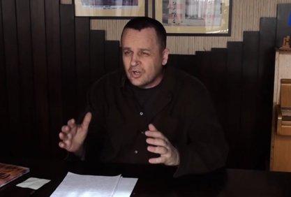 Мехмедалија Нухић, Муслиман и Србин: Нашао сам своје српске корене