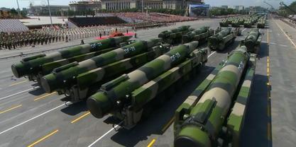 Кина коначно располаже ракетама којима ће држати у шаху америчку базу на острву Гуам