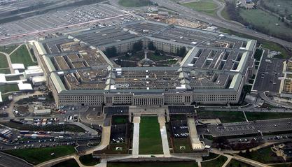 """Пентагон поново оптужио Русију да не бомбардује ИД већ """"опозиционе групе"""""""