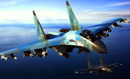 """Јуриј Борисов: Друге земље """"стале у ред"""" за куповину наших Су-34 и Су35"""