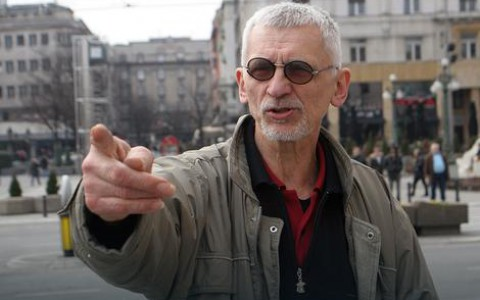 Владимир Симиџија